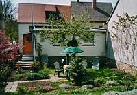 Ferienwohnung Altstadt Freyburg