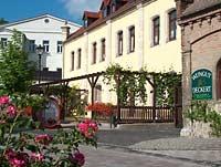 Kellerei Schützenstraße Freyburg